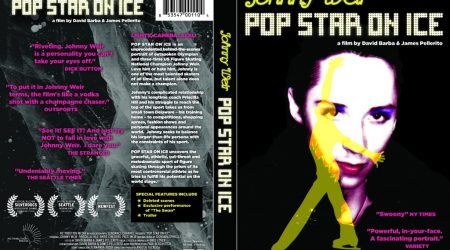 johnny weir dvd